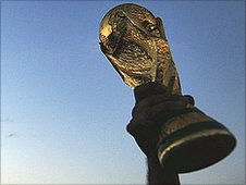 2014 World Cup kicks off, qualifying groups drawn