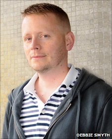 Patrick Ness (Photo: Debbie Smyth)