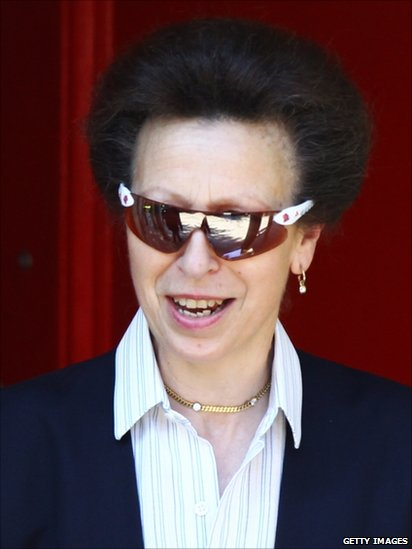 princess anne jewish personals Is dave clark jewish  dave clark have been dating for about  afp/getty images princess anne of the united kingdom (now princess.