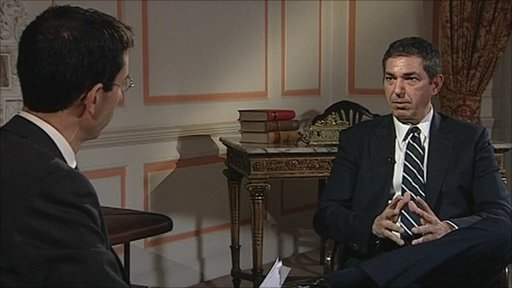 Stavros Lambrinidis