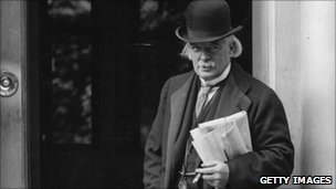 Lloyd George