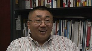 Dr Feng Liu