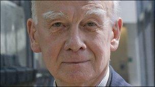 Sir Peter Gibson
