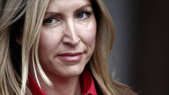 Heather Mills