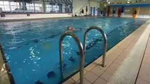 Camelford Leisure Centre