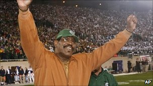 Bubba Smith in 2006