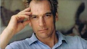 Julian Sands starred with Malkovich in the Killing Fields