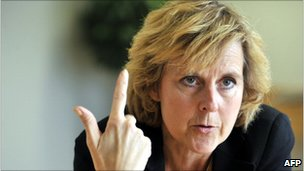 Connie Hedegaard