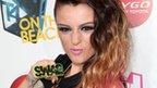 Former X Factor finalist Cher Lloyd has stormed to number one with her debut single Swagger Jagger