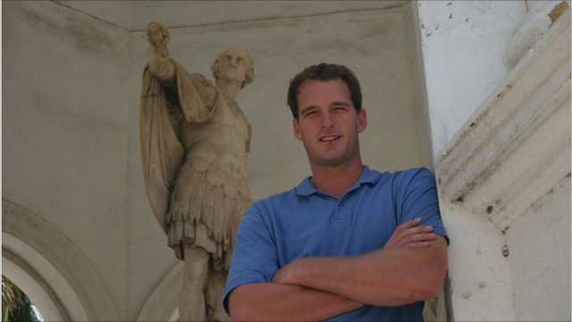 Dan Snow