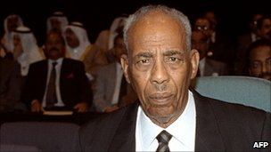 Mohamed Siad Barre