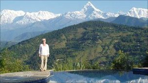 File photo of Pokhara