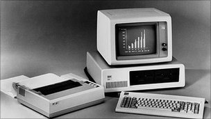 IBM 5150, IBM