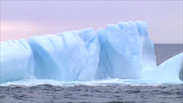 Iceberg