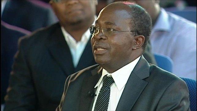 World Debate Zambia