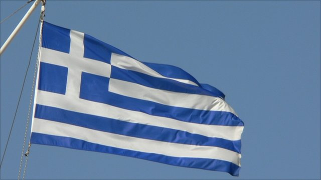 Greek economy expected to continue shrinking