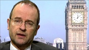 Paul Blomfield, Sheffield Central MP