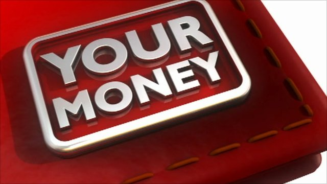 BBC 'Your Money' programme