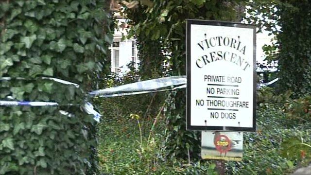 Victoria Crescent
