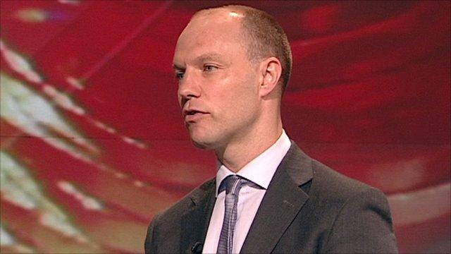 CIPD public policy advisor Gerwyn Davies