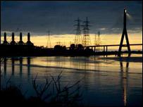 Pont Sir y Fflint