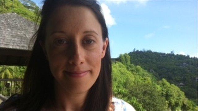 Gemma Redmond
