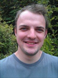 Josh Sanderson