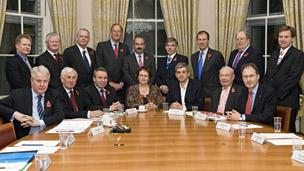 DA-Notice committee