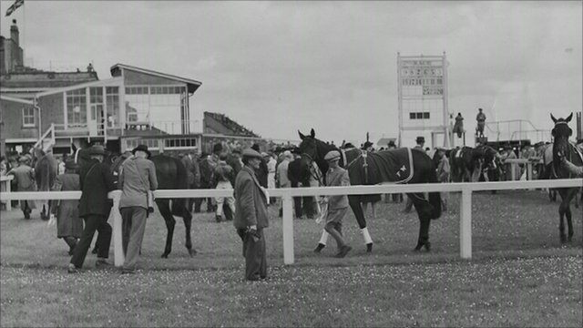 Bath racecourse