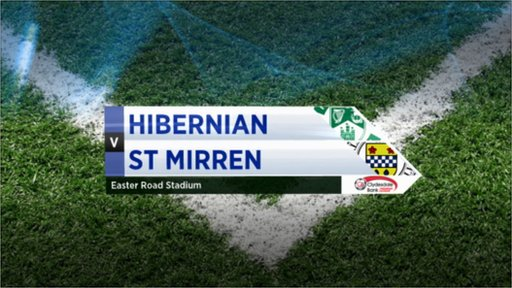 Highlights - Hibernian 1-2 St Mirren