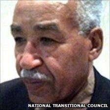 Ahmed al-Zubair Ahmed al-Sanussi