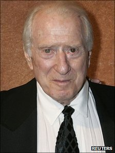 Jerry Leiber, 2007