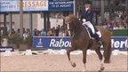 British rider Laura Bechtolsheimer