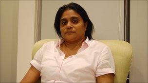 Victoria Jayaseele Martin