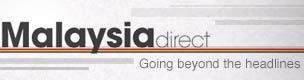 Malaysia Direct logo