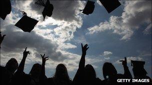 Graduates, Liverpool