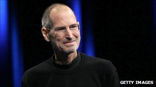 Apple boss Steve Jobs to be replaced by Tim Cook