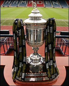 The Scottish Cup