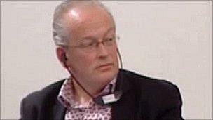 Robert O'Dowd