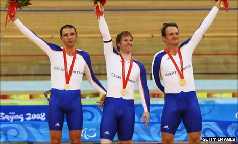 Great Britain's track cyclists will begin the medal quest