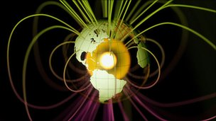 Earth&#039;s Magnetic field