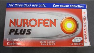 Nurofen Plus