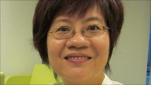 DangDang chairwoman Peggy Yu