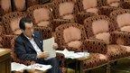 Outgoing Japanese Prime Minister Naoto Kan