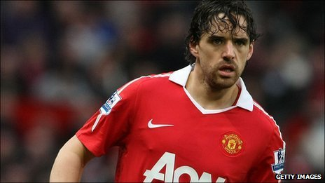 Owen hargreaves signs one year deal with manchester city reggae hargreaves managed just four appearances in three seasons manchester city have signed owen hargreaves on a one year deal hargreaves 30 who was released altavistaventures Choice Image