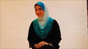 Wardina Safiyyah