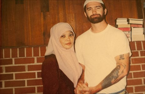 Nor and David, the Malaysian Muslim who married an ex-convict convert