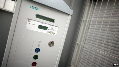 Bonn's prostitution meter, 31 August
