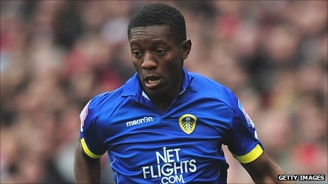 Max Gradel