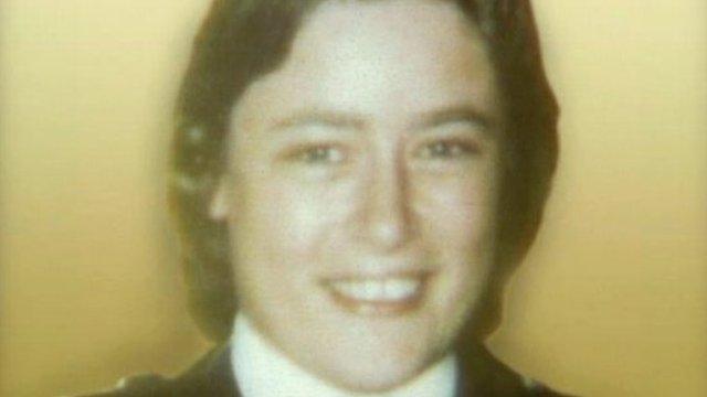 Victim, Yvonne Fletcher